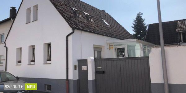 64347 Griesheim: Einfamilienhaus