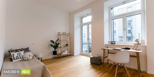 63067 Offenbach: Eigentumswohnung